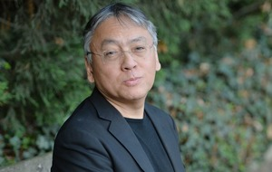 Kazuo Ishiguro novel next for Peaky Blinders production company