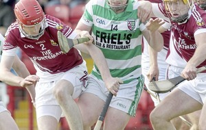 NHL Focus: All change for Derry county hurling once again
