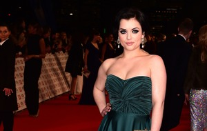 EastEnders star Shona McGarty set to wed in 2018