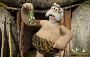 Film review: Early Man should score big with family audiences