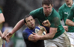Injury blow for France ahead of Six Nations clash with Ireland