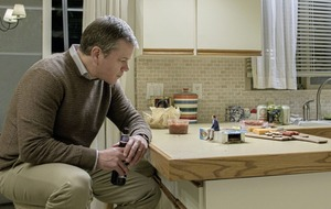 Downsizing has an ingenious central conceit but doesn't quite measure up