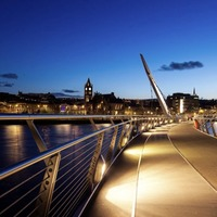 Travel: Derry – a town I, and tourists from all over the world, now love so well