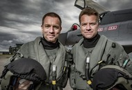 Ewan McGregor to 'take to the skies' to mark 100 years of the RAF