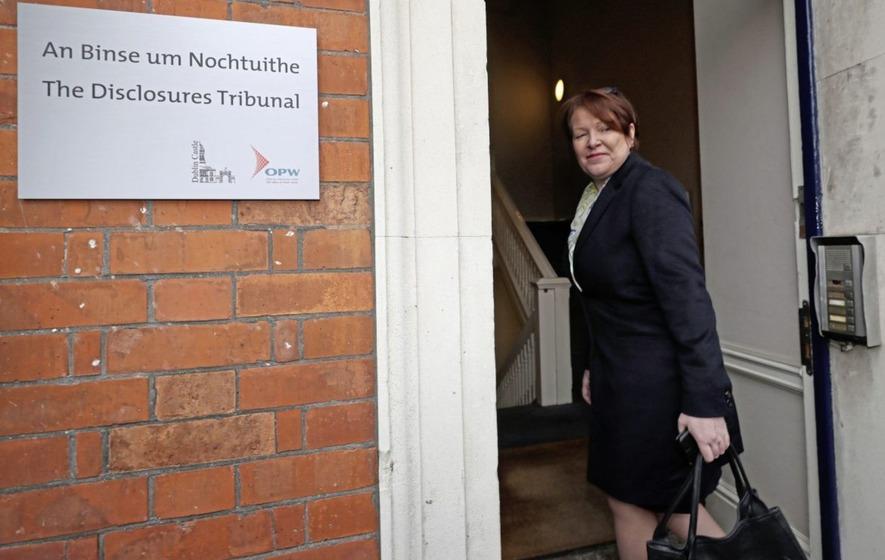 Ex-Garda Commissioner, Noirin O'Sullivan, Due Before The Disclosures Tribunal Today