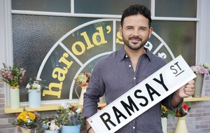 First look images show Ryan Thomas's Neighbours debut
