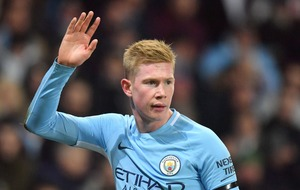 Did Kevin De Bruyne steal the Sanchez/Mkhitaryan thunder from Arsenal and United?