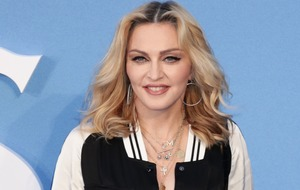 Madonna pens sweet message to daughter on her birthday