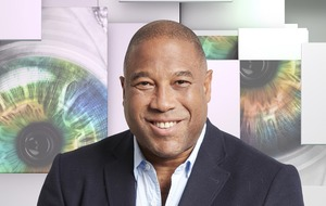 John Barnes leaves Celebrity Big Brother in back door eviction
