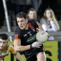 Armagh's Stephen Sheridan - a glowing parable for never giving up