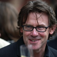Nigel Slater speaks of slight regret about 'over-sharing'