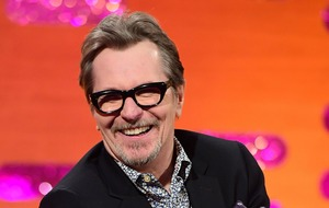 Gary Oldman tipped for Academy Award nomination