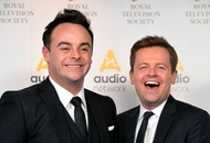 Ant and Dec on course for 17th presenting gong at National Television Awards