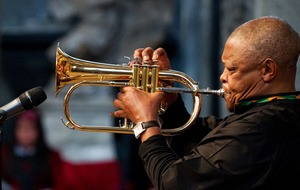 Jazz musician Hugh Masekela dies at 78