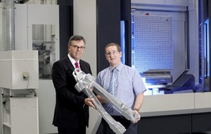 Moyola Precision Engineering invests £10m to become bigger global aerospace supplier