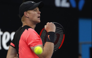 Kyle Edmund to meet Marin Cilic in Australian Open semi-finals