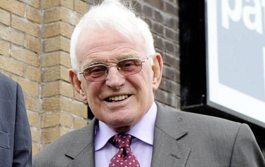 Funeral Of Former Businessman David Patton To Take Place The Irish