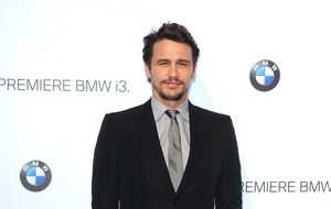 James Franco misses out on Oscar nod amid sexual misconduct allegations