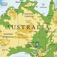 A town in Australia may have once been a part of Canada, new study suggests