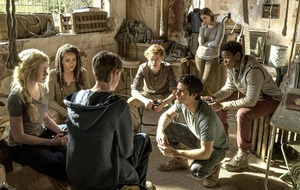 Film Review: Maze Runner: The Death Cure