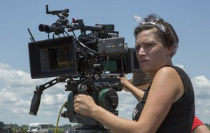 Rachel Morrison makes Oscar history with cinematography nod