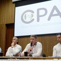Club Players' Association to continue fight to 'Fix the fixtures' into its second year