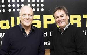 On this Day, January 24 2011: Sky Sports presenters Richard Keys and Andy Gray were stood down from duty