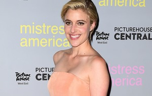 Greta Gerwig on 'unbelievable honour' of history-making Oscar nod