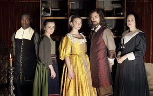 DVDs and downloads: The Miniaturist, A Futile And Stupid Gesture, Dirty Money