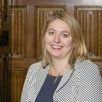 Karen Bradley: Secretary of State criticised for comparing same-sex marriage to the rollout of broadband