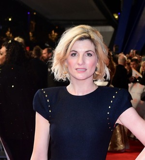 Jodie Whittaker urges support for equal pay at NTA awards