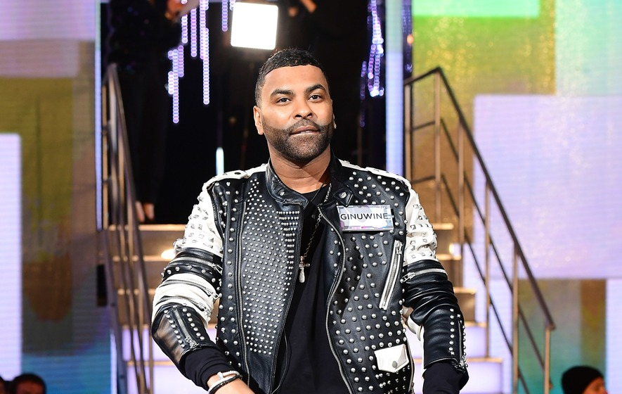 Ginuwine becomes fifth CBB housemate to be evicted