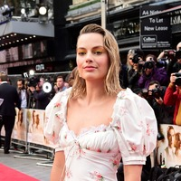 Margot Robbie has 'all the feels' after Oscar nomination