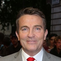 Bradley Walsh wakes up with 'headache and Instagram account' after TV awards