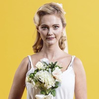 Jayne Wisener, from Cinderella to a gangster's wife – all while coping with turning 30