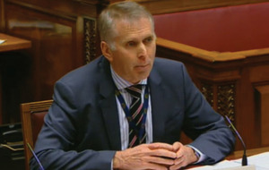 Public services 'suffering because of lack of ministers'