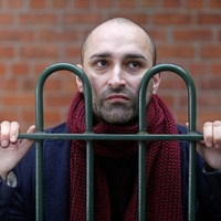 Writer and comic Joe Nawaz on growing up in a mixed-race family in Belfast