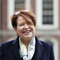 Nóirín O'Sullivan 'feared public and political storm over whistleblower resignation'