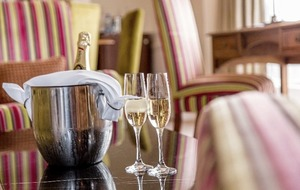 Netting a Bargain: Special offers on St Valentine's Day hotel stays