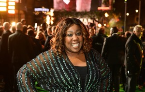 Chizzy Akudolu on her depression: I hope I help people realise they're not alone