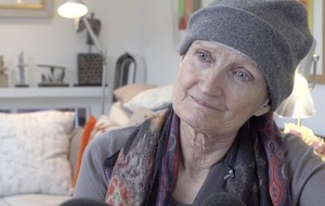 Dame Tessa Jowell: Cancer patient takes solace in words of Seamus Heaney