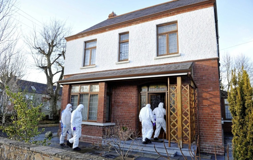 PSNI investigating attempted murder of elderly woman in Aughnacloy