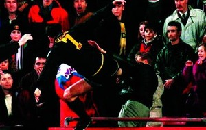 On This Day - January 25, 1995: Manchester United striker Eric Cantona kung-fu kicked a Crystal Palace fan