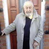 Stevie Short: Genial TV repair man with remarkable Second World War story