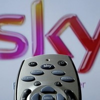 Sky delivers hike in half-year earnings amid Fox takeover saga