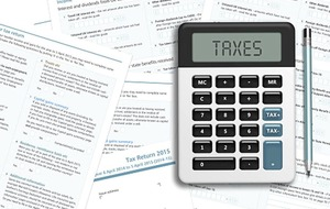What is a tax payment on account and do I have to pay it?