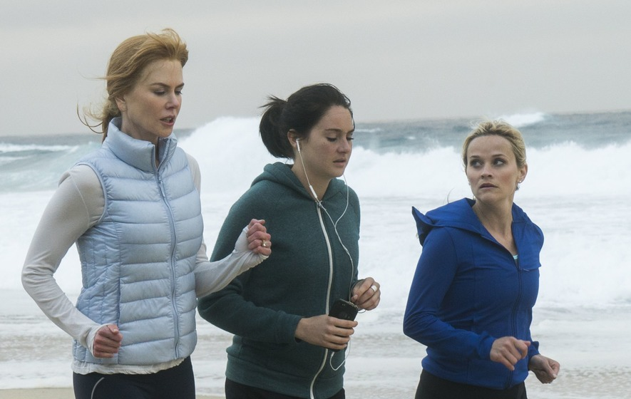 Meryl Streep Joins Cast of Big Little Lies for Season 2