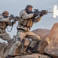 Film review: 12 Strong a well-calibrated tale of post-9/11 rage agains the Taliban