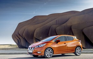 Nissan Micra: Waving goodbye to mediocrity