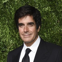David Copperfield backs Me Too movement after sexual assault allegation